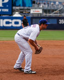 David Wright New York Mets Fotografering för Bildbyråer