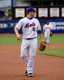 David Wright New York Mets Arkivfoto