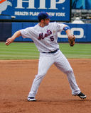 David Wright New York Mets Royaltyfria Bilder