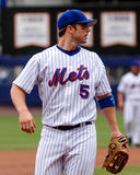 David Wright New York Mets Arkivbild