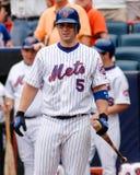 David Wright, New York Mets Image stock