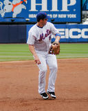 David Wright New York Mets Royaltyfri Foto