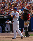 David Wright, New York Mets Stock Fotografie
