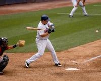 David Wright New York Mets. New York Mets 3B David Wright #5 Stock Photo