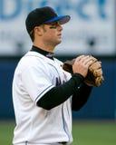 David Wright, New York Mets. New York Mets 3B, David Wright Stock Image