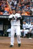 David Wright, New York Mets. New York Mets 3B, David Wright Royalty Free Stock Photography