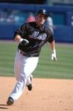David Wright. New York Mets 3B David Wright, #5 Royalty Free Stock Images