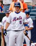 David Wright, New York Mets Stock Image