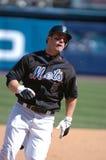 David Wright. New York Mets third baseman David Wright Royalty Free Stock Image