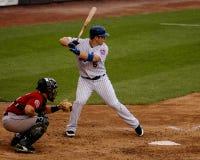 David Wright Nueva York Mets Imágenes de archivo libres de regalías