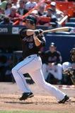 David Wright. NY Mets All-Star 3rd baseman, David Wright, #5 Stock Photo