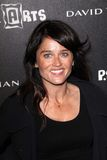 David Yurman,Robin Tunney Royalty Free Stock Image