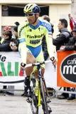 Davide Benatti Team Tinkoff - Saxo Stock Images