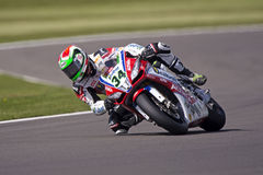 Davide giugliano #34 royalty free stock photos