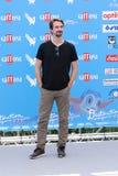 Davide Iacopini al Giffoni Film Festival 2016 Stock Images