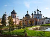 davidova monasteru pustin Russia Zdjęcia Stock