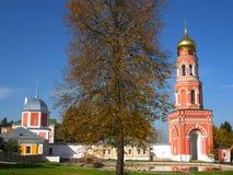 davidova monasteru pustin Russia Obrazy Royalty Free