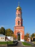 davidova monasteru pustin Russia Zdjęcie Stock