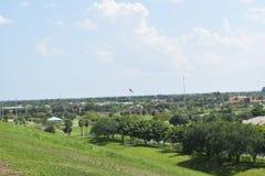 Davie, Флорида Стоковые Изображения RF