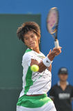 The Davis Cup 2010 Stock Image