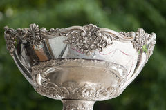 Davis cup trophy Stock Photography