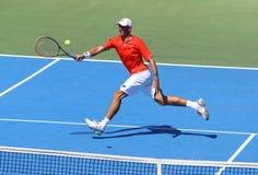 Davis Cup: Ukraine v Austria Royalty Free Stock Photography