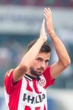 Davy Propper spelare av PSV Arkivbild