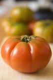 Raf pomidor Fotografia Royalty Free