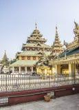 Dawei Pagoda Arkivfoto