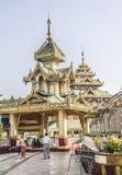 Dawei Pagoda Fotos de archivo