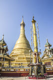 Dawei Pagoda Stock Photo