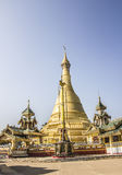 Dawei Pagoda Royalty Free Stock Photos