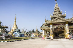 Dawei Pagoda Stock Photos