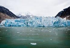 Dawes Glacier Stock Photos
