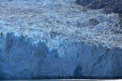Dawes Glacier Stock Image