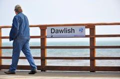 Dawlish, UK Royalty Free Stock Image