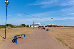 Dawlish Warren Devon England Royalty Free Stock Image