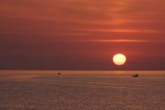 Dawn 2 Stock Afbeelding