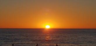 Dawn stock image