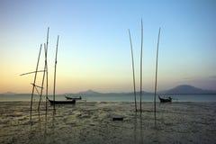 Dawn, Cape Yamu, Phuket, Stock Images
