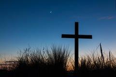 Dawn Cross stock photos