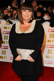 Dawn French Stock Image