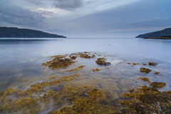 Dawn on the Isle of Mull Royalty Free Stock Images