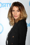 Dawn Olivieri arrives at the 4th Annual Night of Generosity Gala Event Royalty Free Stock Photos