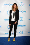 Dawn Olivieri arrives at the 4th Annual Night of Generosity Gala Event Stock Photos