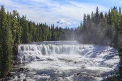 Dawson Falls Images stock