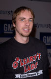 Dax Shepard Royalty Free Stock Image