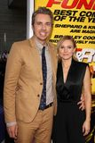 Dax Shepard,Kristen Bell Royalty Free Stock Photo