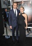 Dax Shepard & Kristen Bell Royalty Free Stock Photo