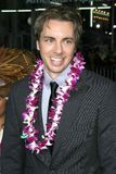 Dax Shepard,Sarah Marshall Stock Images